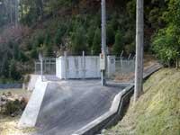 上水道の施設