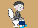 トイレの検討