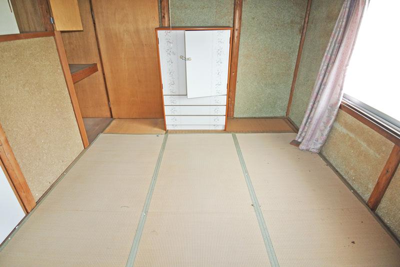 2階・和室