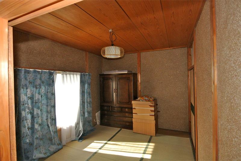 二階・和室