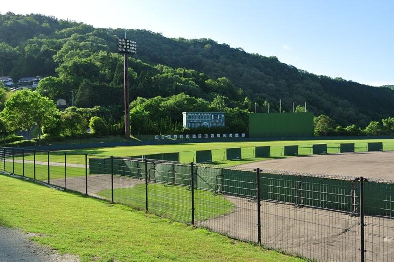 なりわ運動公園