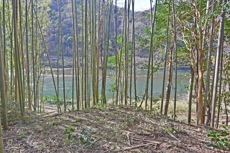 物件から見る吉井川