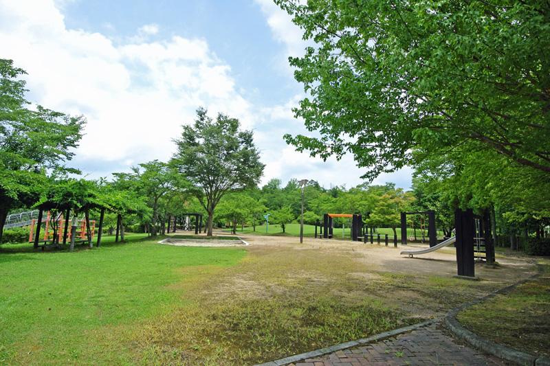 美作運動公園