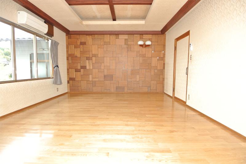 1階・洋室