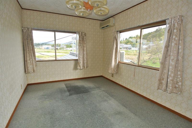 2階・洋室